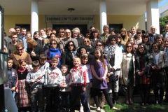 zbór ewangelicki w Volos (Grecja)