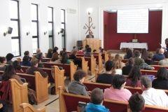 kościół ewangelicki w Volos (Grecja)