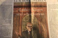 Zeit (20/2017)