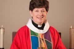 Biskup Elisabeth Eaton, Kościół Ewangelicko-Luterański w Ameryce (ELCA) foto: elca.org
