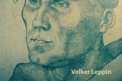 "Volker Leppin: ""Marcin Luter. Od mnicha do wroga papieża"""