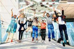 Młodzi Reformatorzy z Azji
