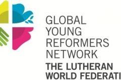 Logo Młodych Reformatorów