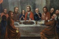 Ostatnia Wieczerza - Ustanowienie Sakramentu Ołtarza