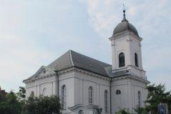dawny kościół ewangelicki w Poznaniu