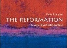 The Reformation - A very short introduction