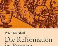 Die Reformation in Europa - Reclam Verlag