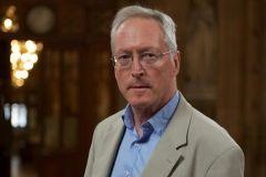 ks. prof. Diarmaid MacCulloch