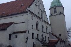 Kościół Żłóbka Chrystusa we Wschowie